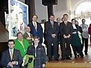 Besuch aus Dueville: Antrittsbesuch des neuen Bürgermeisters 29.-31.10.